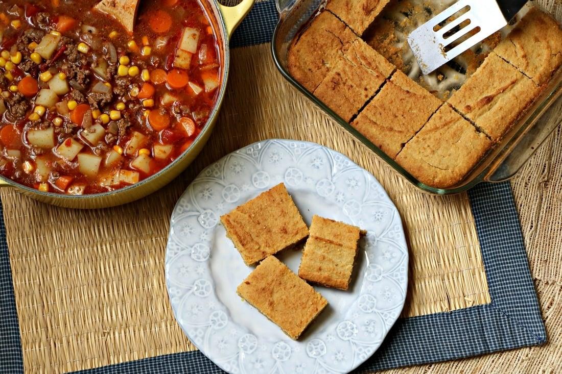 gluten-free-honey-cornbread