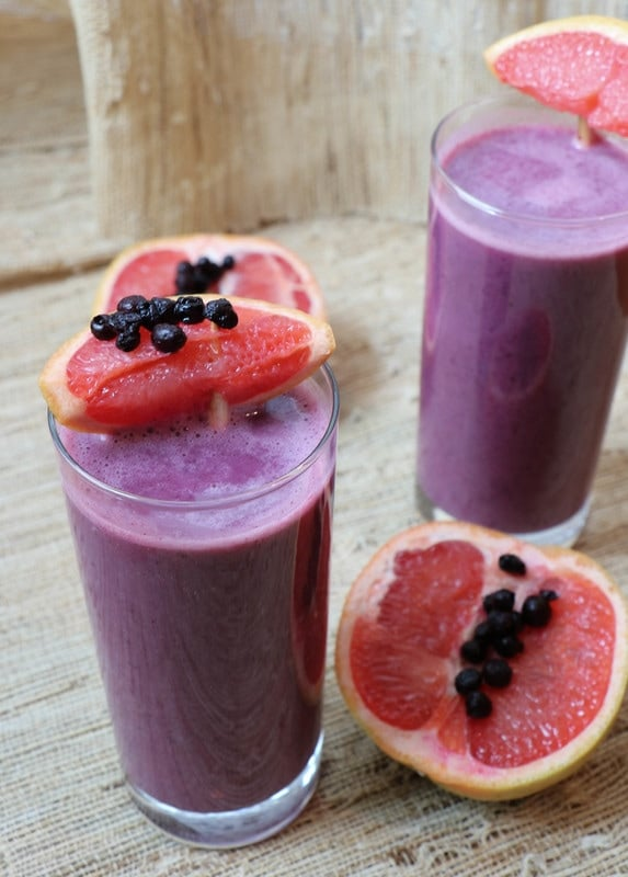 blueberry-tropical-citrus-smoothie