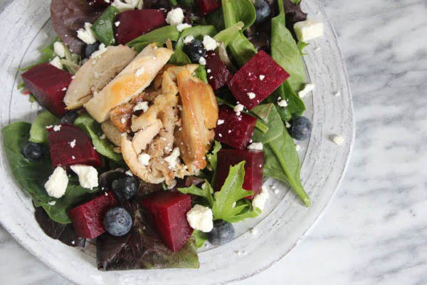 beet-and-berry-grilled-chicken-salad