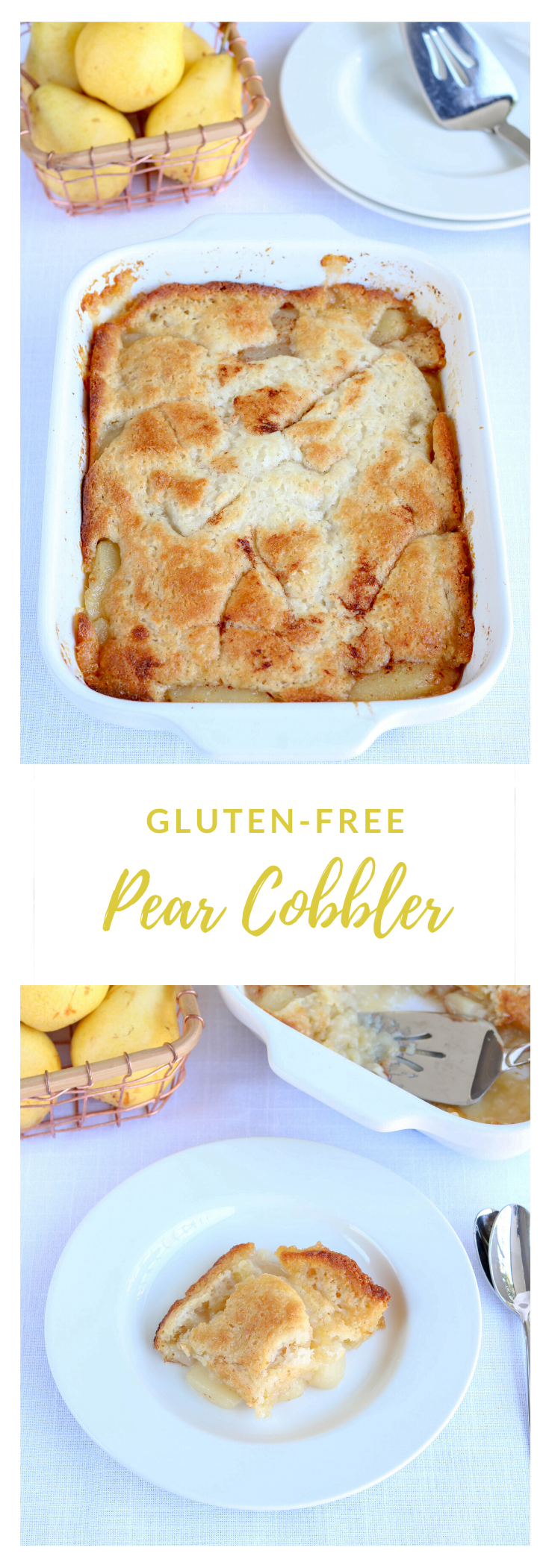 gluten-free-pear-cobbler