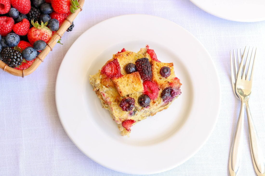 Mixed-Berry-Overnight-French-Toast